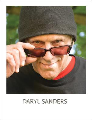 Daryl Sanders