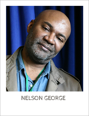 Nelson George