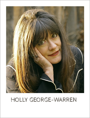 Holly George Warren