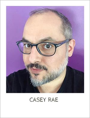 Casey Rae