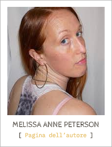 Melissa Anne Peterson