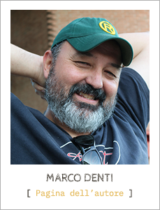 Marco Denti