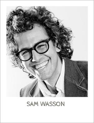 Sam Wasson